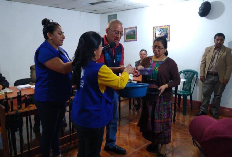 Los 48 Cantones de Totonicapán prohíben circulación de personas entre comunidades por posible caso de coronavirus