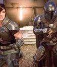 "Disney también trabaja en la tercera temporada de la serie ""The Mandalorian"". (Foto Prensa Libre: IMDB)."