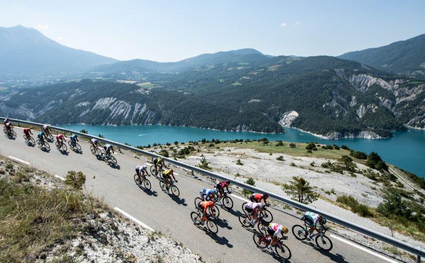Este es el nuevo recorrido del Tour de Francia 2020 tras el cambio de fecha