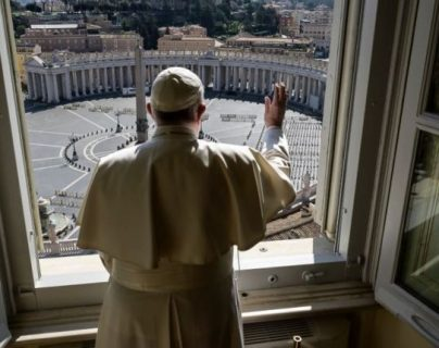 El Papa Francisco aprobó nuevas normas para las compras y gastos en el Vaticano dirigidas a reducir los costos.  (Foto Prensa Libre: Vatican News)