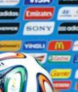 Los patrocinadores del futbol se han visto afectados por las consecuencias que ha traído el coronavirus al mundo. Foto Prensa Libre: Tomado de redes
