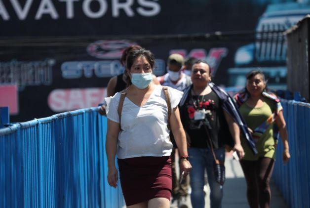 El porcentaje de mortalidad de personas de la tercera edad en Guatemala es del 21 por ciento. (Foto Prensa Libre: Hemeroteca PL)