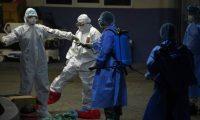La pandemia de coronavirus ha expandido la presión y temor en las sociedades y en algunos casos provoca el suicidio. (Foto Prensa Libre: Hemeroteca PL)