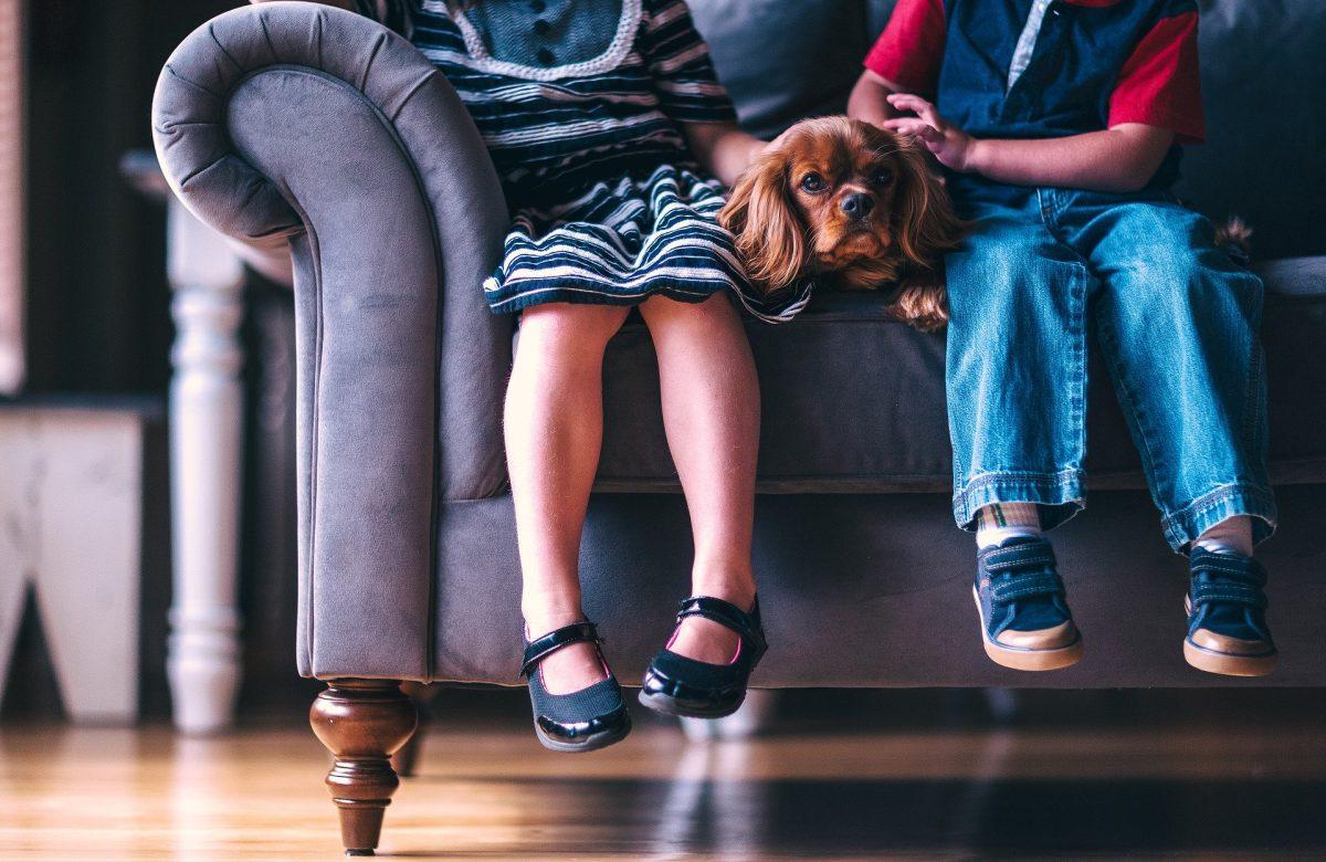 Niños y adolescentes: impacto físico, emocional y psicológico del covid-19