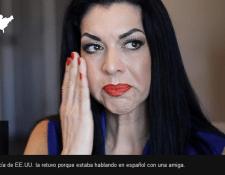 """""""Fui acosada en mi pueblo por hablar español y me tuve que ir"""": Ana Suda, retenida por hablar español en una gasolinera en EE.UU."""
