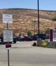 Centro de detenciones de Otay Mesa, California, EE. UU. (Foto Prensa Libre: ICE).