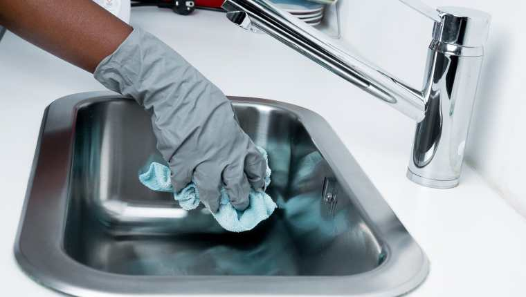 ¿Cada cuánto limpiar el hogar en tiempo de coronavirus?  (Foto Prensa Libre: Pixibay)