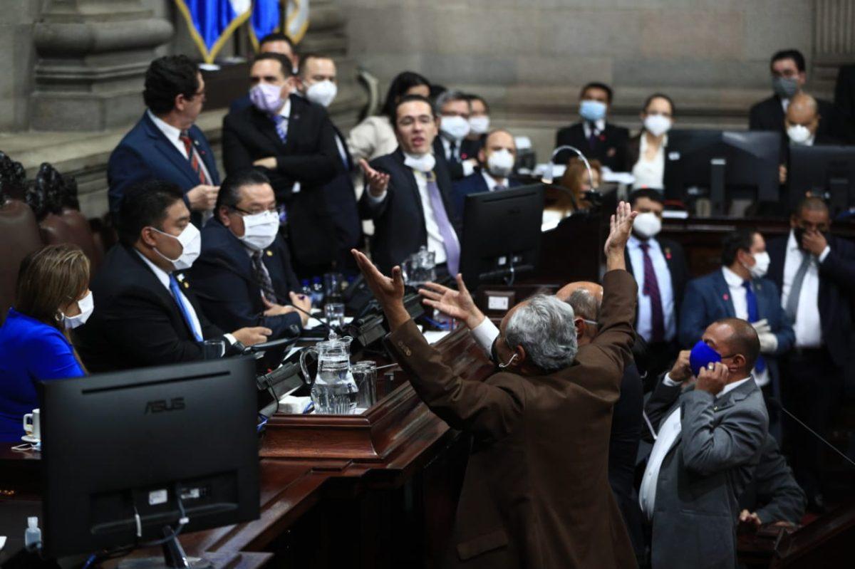 Así se ve el Congreso de la República luego de su primer periodo de sesiones