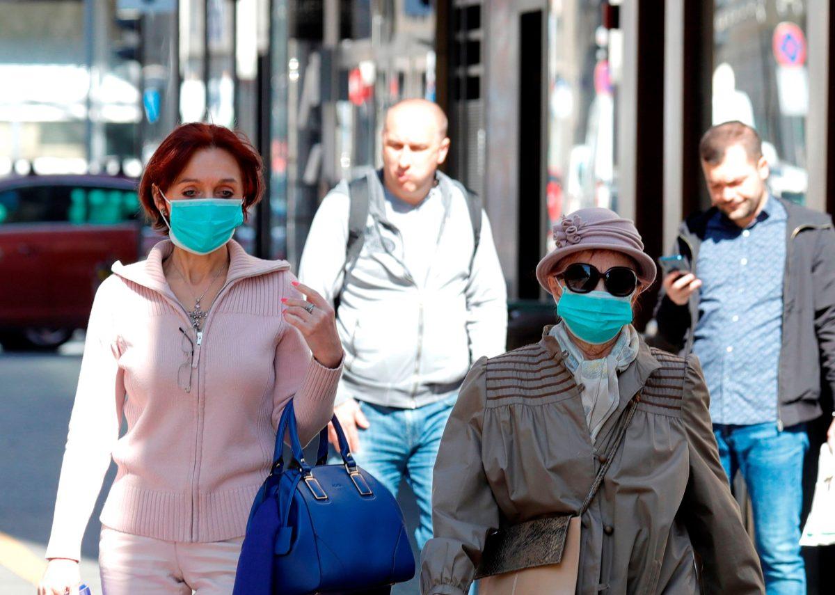 Contagios por coronavirus en Guatemala llega a 137 casos