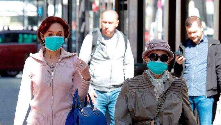Guatemala casos de coronavirus