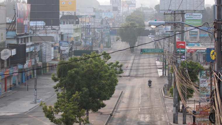 Gobierno de Guatemala utilizará Q13 mil millones para ayudar a afectados por los efectos del coronavirus. (Foto Prensa Libre: Hemeroteca PL)