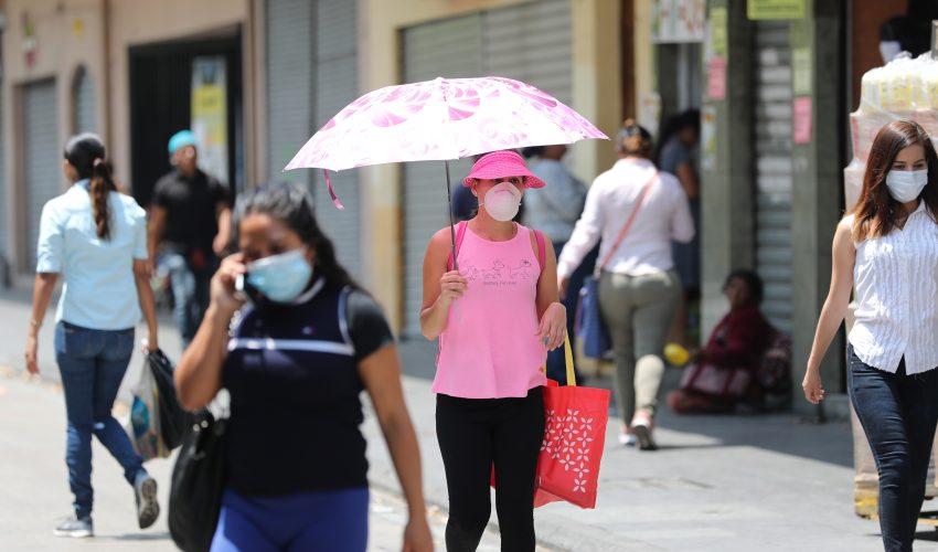 La vigilancia epidemiológica conlleva encontrar las cadenas de transmisión del nuevo coronavirus. (Foto Prensa Libre: Érick Ávila)