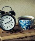 Crear rutinas le ayudará a alivar el estrés. Foto Prensa Libre: cortesía StockSnay en Pixabay