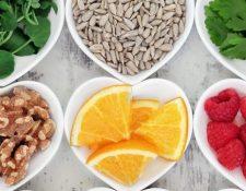 Alimentos ricos en nutrientes contra el coronavirus