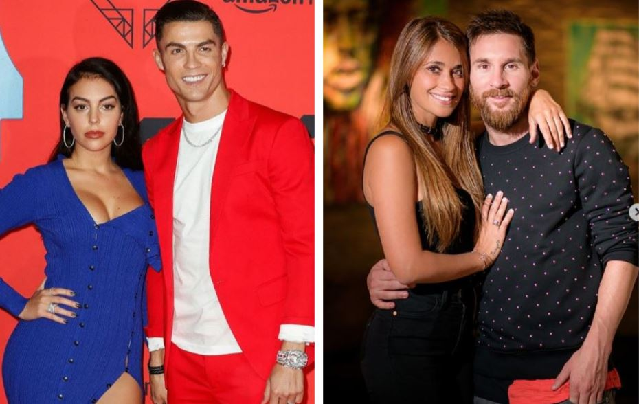 Georgina Rodríguez y Antonela Roccuzzo, ¿amigas a pesar de la rivalidad entre Cristiano y Messi?