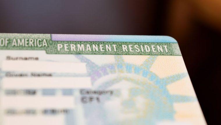 Hay expectativa sobre las excepciones que firmará Donald Trump en torno a la migración. (Foto Prensa Libre: Servicios)