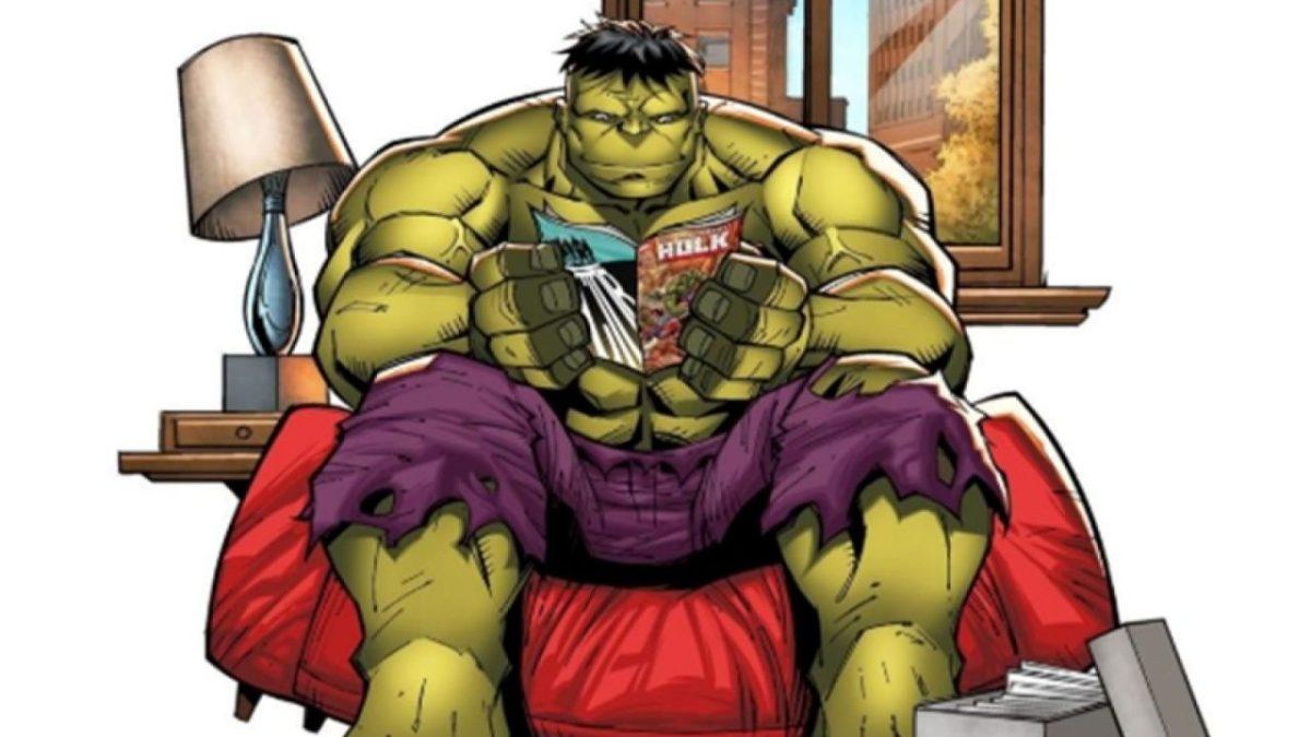 ¡A estos cómics de Marvel puedes tener acceso gratis!