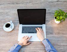 Los cursos en línea permiten obtener nuevos conocimientos desde casa. Foto Pixabay