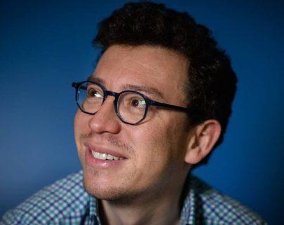 Luis von Ahn creador de Duolingo