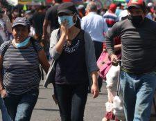 La adquisición que busca hacer el gobierno no específica en el sistema Guatecompras cronograma de entrega ni copia del contrato. (Foto, Prensa Libre: Hemeroteca PL).