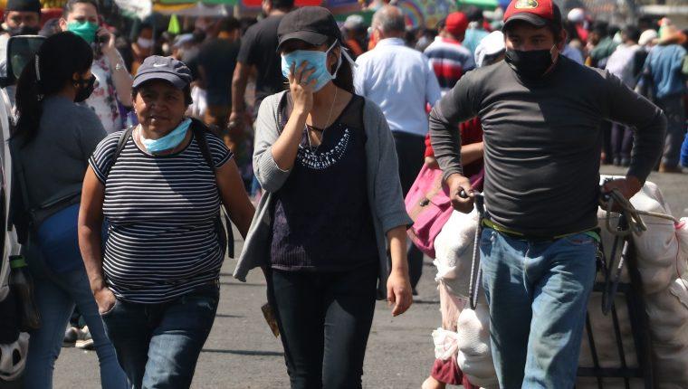 Coronavirus: Gobierno aplaza para el 12 de abril recepción de oferta para comprar 15 millones de mascarillas