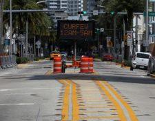 Cifras del Departamento de Salud de Florida indican que el viernes Miami-Dade llegó a los 10.926 casos confirmados de la COVID-19 y 287 muertes.