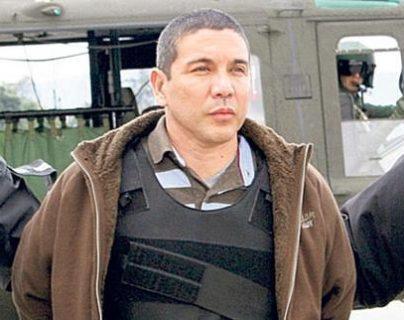 Otto Herrera, procesado en Estados Unidos por narcotráfico. (Foto Prensa Libre: Hemeroteca PL)