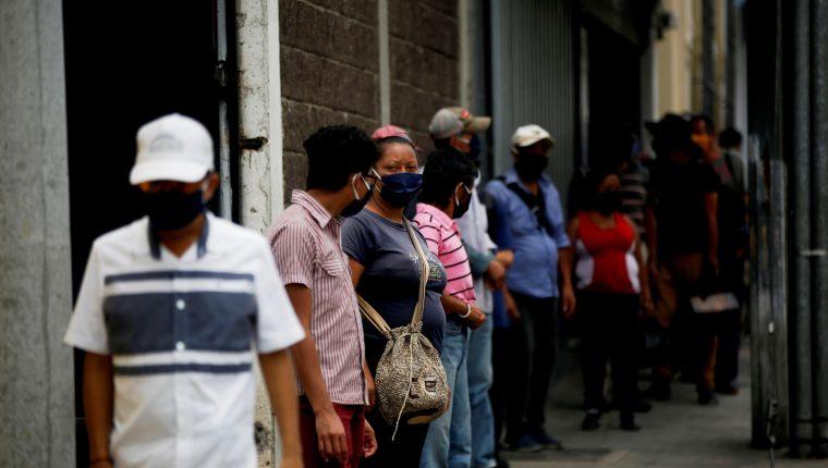Entre el 5% y 10% de la población que se contagia con el covid-19 podría llegar a necesitar cuidados intensivos. (Foto Prensa Libre: Hemeroteca PL)