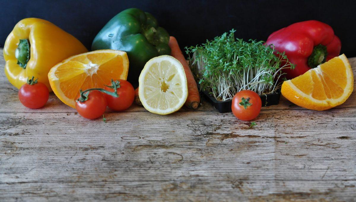 Nutrición: Así fortalece sus defensas contra virus y bacterias