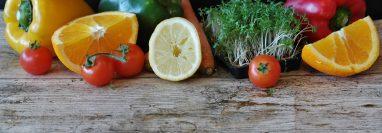 ¿Qué alimentos no tienen que faltar en su alimentación?  (Foto Prensa Libre: Pixibay).