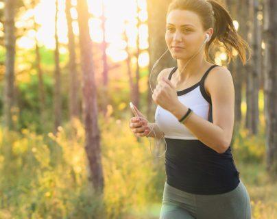 Coronavirus: ¿es recomendable correr al aire libre?