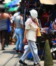 En el país hay alrededor de 371 mil mipymes. (Foto, Prensa Libre: Hemeroteca PL).