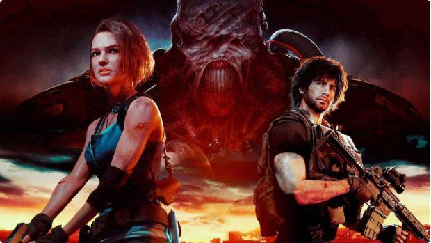 El juego es parte de una aventura que relata el grave peligro que corre la humanidad. (Foto Prensa Libre: PS4)