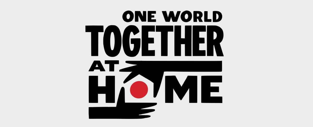 One World: Together at Home, el concierto en línea que busca reunir al planeta y combatir el covid-19