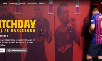 La serie 'Matchday' del FC Barcelona ya está disponible para Guatemala en Netflix. (Foto Prensa Libre)