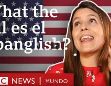 ¿What the hell is espanglish y cómo se habla en Estados Unidos? | ¿Hablas español?
