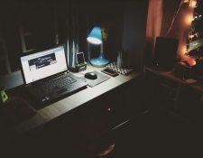 Un lugar adecuado de trabajo es importante para cumplir con las tareas asignadas. (Fo to Prensa Libre: Pexels)