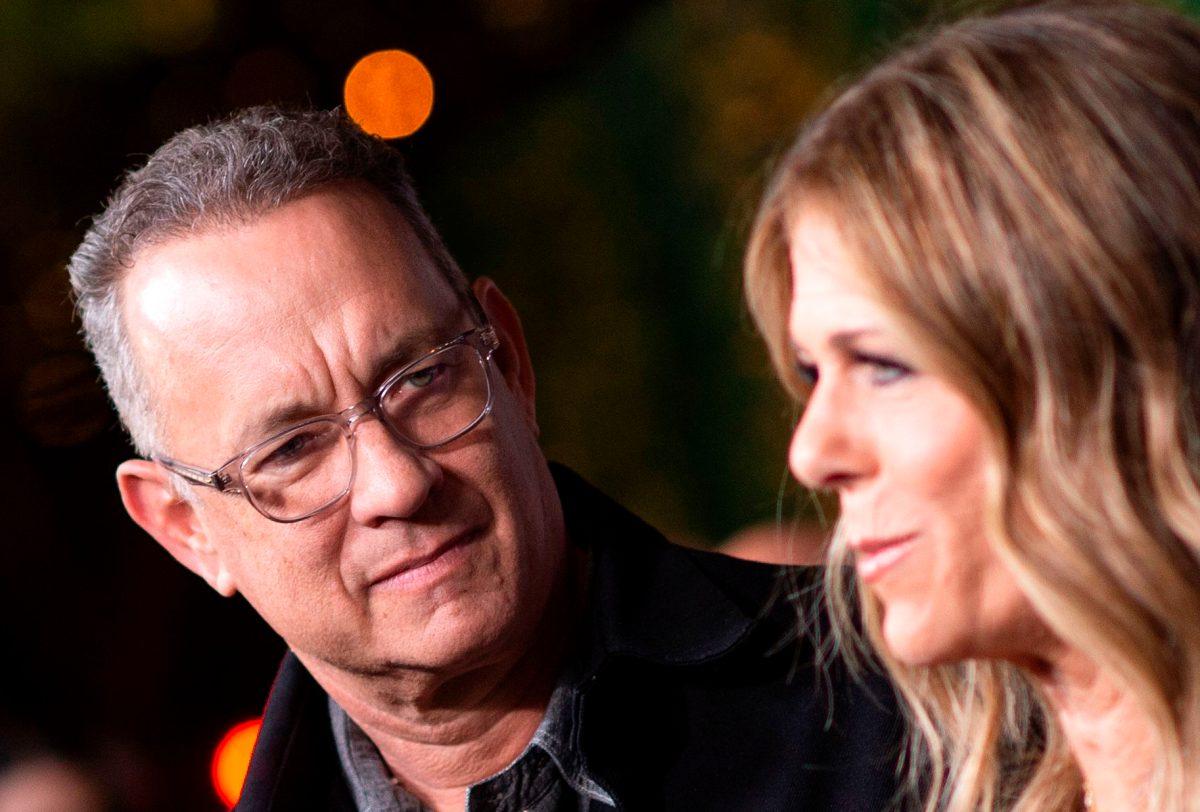 """Tom Hanks envía carta de apoyo a niño australiano acosado por llamarse """"Corona"""""""