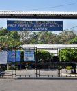 El Hospital Nacional de Malacatán, San Marcos, estará cerrado por 72 horas. (Foto: Hemeroteca PL)