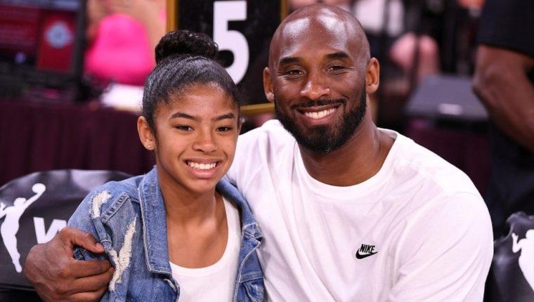 Kobe Bryant y su hija Gianna murieron junto a otras siete personas en enero de 2020.