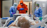 Muchos de los pacientes que tenían problemas con coágulos tomaban medicamentos anticoagulantes, lo que hace que el caso sea aún más inusual. GETTY IMAGES
