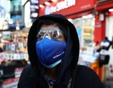 Corea del Sur ha sido promocionada como una historia de éxito en la pandemia.