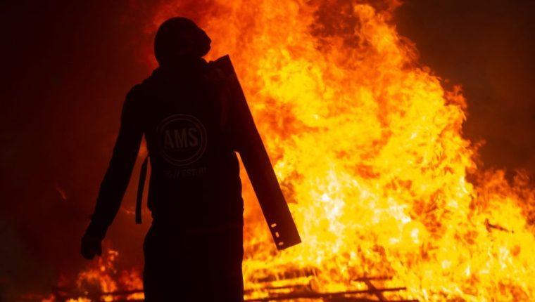 Stuenkel anticipa una nueva ola de protestas e inestabiidad política en América Latina en la era poscoronavirus. (Getty images)