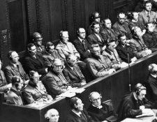 El tribunal internacional juzgó a tres oficiales y 20 médicos del régimen nazi acusados de crímenes contra la humanidad.