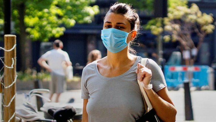 ¿Serán las máscaras la norma en el futuro?