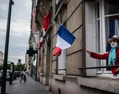 ¿Llegó el virus llegó a Francia (y a Europa) casi un mes antes de lo que se dijo en un principio?