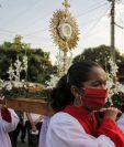 En Nicaragua, se ven estos días escenas que se han vuelto insólitas durante la pandemia.
