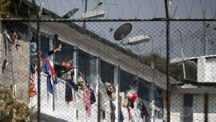 La situación es cada vez más desesperada en las cárceles de la región, donde el promedio de prisiones tiene una sobrepoblación del 150%.