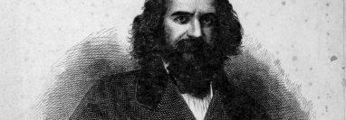 Antoine Tounens trató de fundar un reino en la Patagonia en el siglo XIX.