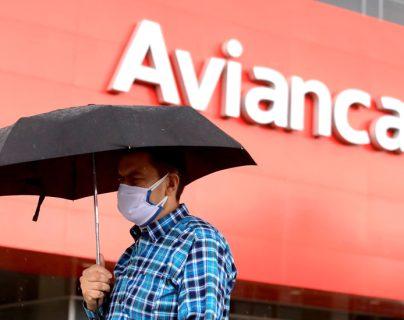En realidad, la mala hora de Avianca inició un par de años antes de la pandemia. AFP